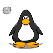 Wise Puffle Pin PC
