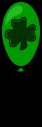Clover Balloon sprite 004