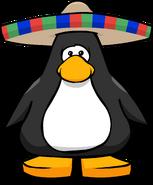 Colourful Sombrero PC