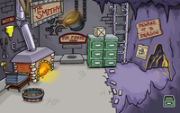 Medieval Party 2017 Boiler Room
