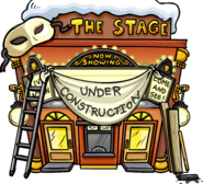 Penguin Play Awards 2018 Construction Stage Exterior