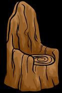 Tree Stump Chair sprite 002