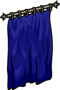 Blue Curtain sprite 001