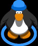 Blue Toque ID 438 IG