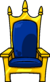 Royal Throne ID (849)