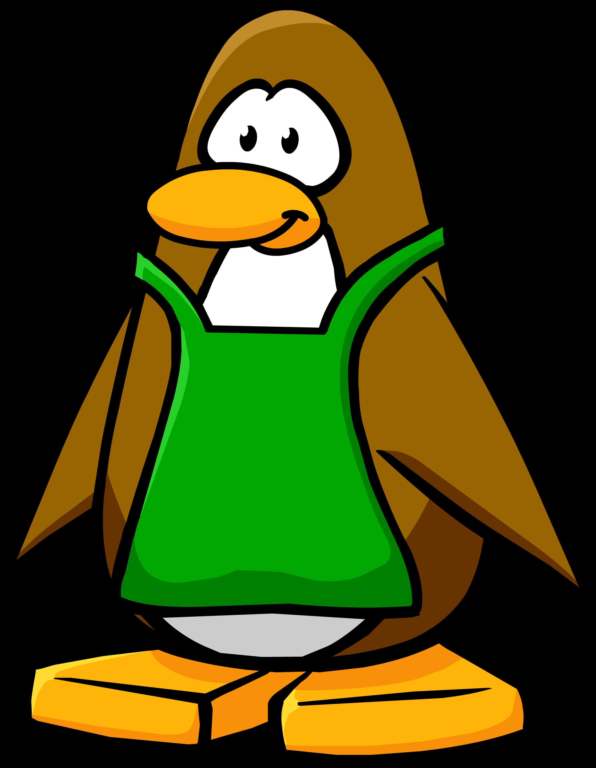 Coffee Shop Barista | Club Penguin Rewritten Wiki | FANDOM powered ...