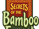 Secrets of the Bamboo Forest