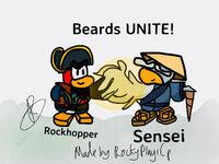 Beards Unite