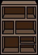 Funky Bookshelf sprite 001