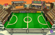 Sensei's Fire Scavenger Hunt Stadium