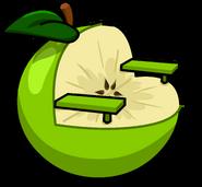 Sour Apple Chair sprite 002