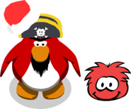 Xmas RH With Yarr In-game