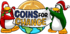 Coins for Change logo