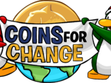 Coins for Change 2018