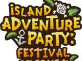 Island Adventure Party: Festival of Fruit