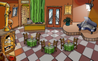 Pizza Parlor July 2018
