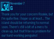 EPF Message November 7 5