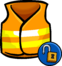 Safety Vest Unlockable