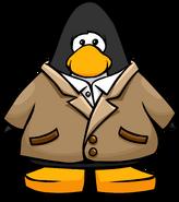Casual Suit Jacket PC
