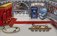 Medieval Party 2020 Dance Lounge