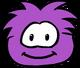 Purple Puffle