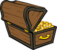 Treasure Chest ID 305 sprite 021