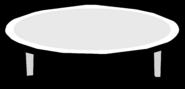 White Table sprite 001
