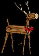 Wooden Reindeer sprite 003