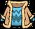 Blue Suede Jacket