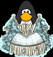Masquerade Ball Gown PC