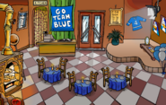 Penguin Games Pizza Parlor Sneak Peek