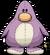 Penguin Stuffie Costume