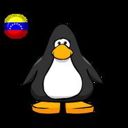 Venezuela Flag PC