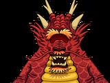 Ancient Dragon (clothing)