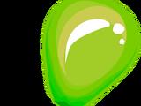 Green Balloon (clothing)
