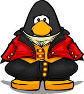 Ring Master Outfit PC