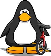 Unicycle PC