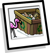 Cleaned Up Dock BG Icon