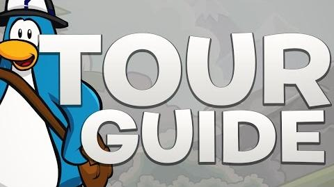 Club Penguin Rewritten - Tour Guide Tutorial