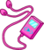 Pink MP3000