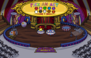 The Fair 2019 Great Puffle Circus