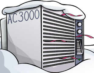 Air Conditioner 3000 Club Penguin Rewritten Wiki