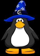 Blizzard Wizard Hat PC