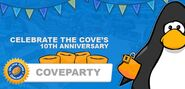 Coveparty