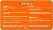 Rules page 2