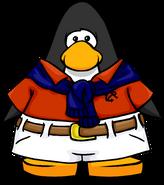 Sea-Worthy Suit PC