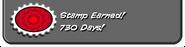 730 Days earned