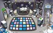 Christmas Party 2017 Night Club