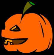 Happy Jack-O-Lantern sprite 004