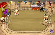 Medieval Party 2020 Stadium